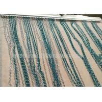 China Decorative Aluminum Metal Chain Link Curtain For Window,Chain Fly Screen on sale