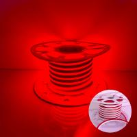 Wholesale Extra Thin Led Neon Flex Rope Light High Brightness Horizontally Bending Direction from china suppliers