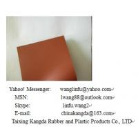 Wholesale Fiberglass fabric coated with silicone from china suppliers