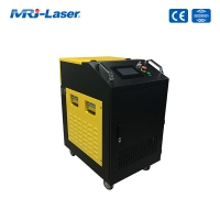Wholesale Environmental Friendly 120W 1064nm Laser Rust Removal Machine from china suppliers