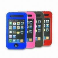 Wholesale Crystal Case, Provides Strong Layer of Protection, Suitable for Apple's iPhone 3G from china suppliers