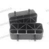 88186000 Bristle Endcap , Roll Formed Slat for GTXL Parts , For Gerber Cutter for sale
