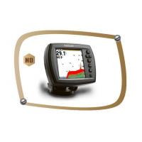 Buy cheap DC24V Black Plastic Marine GPS Fish Finders 208×215×87mm KG-F306 from wholesalers