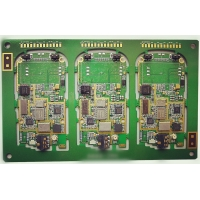 Wholesale Printed Circuit Board Assembly in Uninterrupted Power Supplies (UPS) System from china suppliers