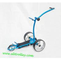Wholesale Fantastic electrical golf trolley(X3E) from china suppliers