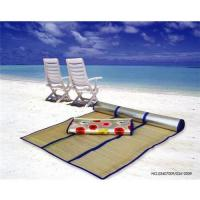 Wholesale Straw Beach mat from china suppliers