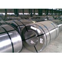 Wholesale G 550 Galvanized Steel Coil Full Hard 600 - 1250mm Width from china suppliers