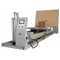 Best GB/T 4857 200kg Package Impact Tester with Inclined Plane Impact Test wholesale