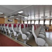 Wholesale Genuine Leather /PVC /PU Boat Passenger Seat/Chair from china suppliers