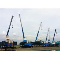 China 80T-1200T Ton Precast Pile Foundation Machine ISO9001 Certification on sale