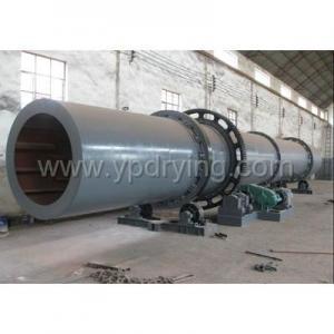 HZG Rotating Cylinder Dryer