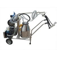 Wholesale Automatic Milking Machine, Milking for Goats from china suppliers