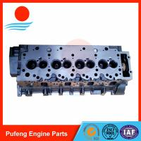 Wholesale Cylinder Head Factory in China 4HE1 Head Cylinder 8973583660 for Isuzu Trooper NPR400 NQR450 NQR70 from china suppliers