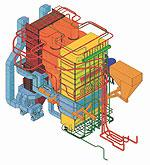 Wholesale circulating fluidized bed boiler from china suppliers