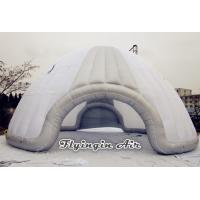 High Quality Inflatable Dome Tent, Inflatable Exhibition Tent, Trade Show Tent
