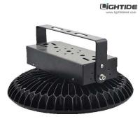 Wholesale Lightide UFO 100W High Bay Emergency LED Light, 100-277VAC, 5 yrs Warranty from china suppliers