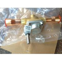 HVAC Danfoss Solenoid Valve refrigeration system controls EVR25 032F2208 for liquid / suction / hot gas line for sale