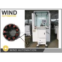 Wholesale 1.8mm AWG13 Big Copper Wire Coil Winding Machine For Brushless Motor Stator from china suppliers