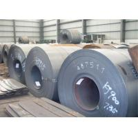 Pipeline Steel Hot Rolled 304 Stainless Steel Coil X42 X4 X52 X56 Grade