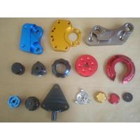 Wholesale Professional Turning / Tapping / CNC Milling Process Motorcycle Components from china suppliers