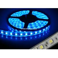 China Waterproof RGB 2835 SMD Flexible Led Strips Super Bright IP68 Led Strips on sale