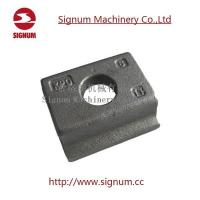 Wholesale Rail clamp for railroad construction/Railway fasteners rail clamp KPO clamp/KPO rail clamp from china suppliers