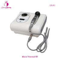 China multipolar rf face skin tighten eye wrinkle removal machine for sale