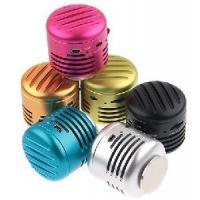 Wholesale Mini Vibration Speaker in Microphone Shape from china suppliers