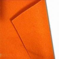 Wholesale Needle-punched Nonwoven Polyester Felt, Ideal for Toys from china suppliers