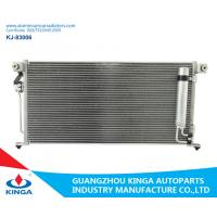 Wholesale Tube-fin Type A / C Cooling Mitsubishi Condenser MN 151100 12 Months Warranty from china suppliers