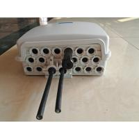 Wholesale IP65 Waterproof Fiber Access Terminal Cabinet With Splitter / Adapter OEM Available from china suppliers
