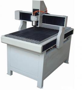 Best Welded Structure CNC Router Machine / CNC Engraving machine 600 x 900 mm wholesale