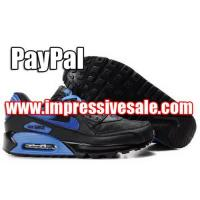Wholesale ( www.impressivesale.com ) PayPal--Nike Air Max 2009 Si leather, Max 2009 III from china suppliers