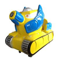 Wholesale Electronic Car Children Coin Operated Games Mechanical Kiddie Rides from china suppliers