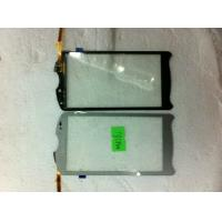 Wholesale Smartphone Replacement Parts, Red Front Cover sony ericsson mk16i touch from china suppliers