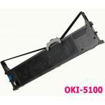 China ribbon cassette for OKI ML5100F/5150F/5200F/5500F/5700F/5800F/7000F for sale