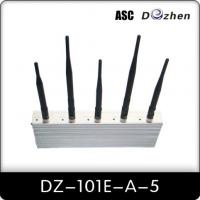 Wholesale GSM/3G Signal Jammer (DZ101E-A-5) from china suppliers
