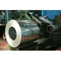 600 - 1570mm Width Galvanized Steel Coils Zinc Coating  Z60gr/m2 ~ Z275gr/m2