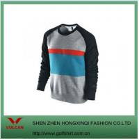 Wholesale Long Sleeve Men Wool Sweater from china suppliers
