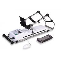 Wholesale Neurological CPM Orthopedic Equipment Knee Rehab Machine ABS Cove Material from china suppliers