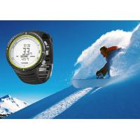 Wholesale Sports Watch With Digital Camping Compass, Altimeter, Storm Alarm 30M Waterproof FX800 from china suppliers