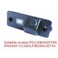Wholesale IP66, CF-9538 Colorful CMOS Car Rearview Camera for POLO / MAGOTAN / PASSAT CCC / GOLF from china suppliers
