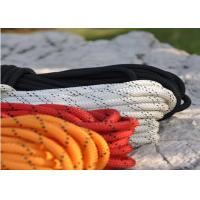 Wholesale NEW 9.5mm x 50' Nylon Dynamic Line Climbing Rope Code from china suppliers