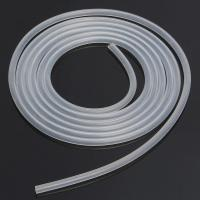 Buy cheap High Temperature Silicone Rubber Tubing / Heat Proof Flexible Tubing For Food from wholesalers