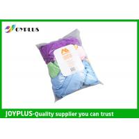 Wholesale House Cleaning Items Dust Cleaning Cloth Set , Antibacterial Microfiber Cloth from china suppliers
