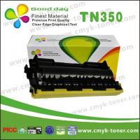 Wholesale Alternative Toner Cartridge TN350 for Brother MFC-7220 / 7225N / 7420 / 8460 from china suppliers