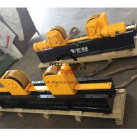 Wholesale Adjustable Tank Turning Rolls Rotator For Cylinders / Tubes /  Vessels Welding from china suppliers