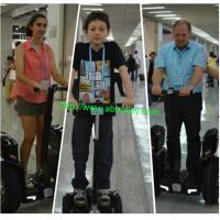 Wholesale Electric Scooter self balanced vehicle Segway from china suppliers
