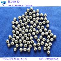 Wholesale Polished tungsten carbide shots & balls with low price from china suppliers