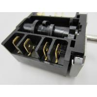 Wholesale Nylon Material Oven Control Switch Anti Vandal With Good Insulation Performance from china suppliers